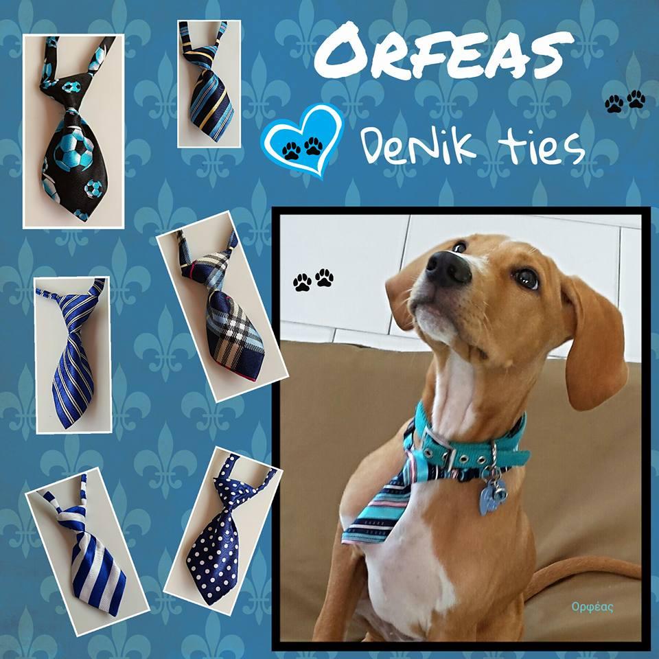 Γραβάτες DeNik Pets