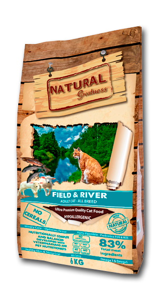 Field and River Recipe