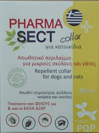 Pharma Sect Collar