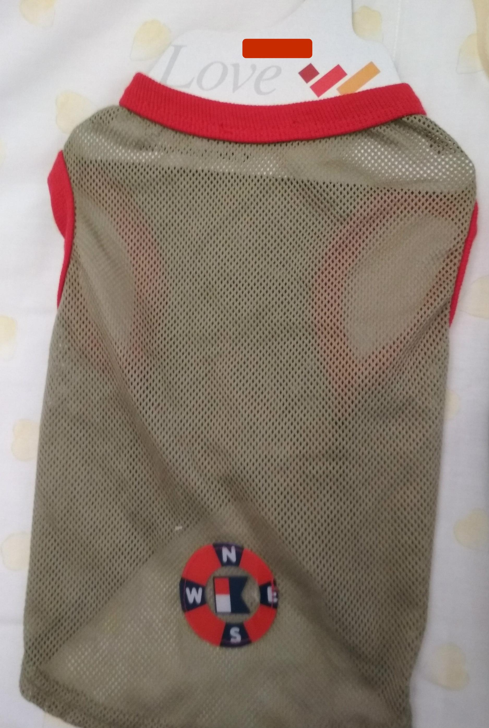 Woofmoda - Αθλητική μπλούζα
