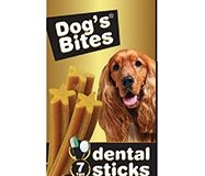 Dogs Bites Dental Sticks for Medium Dogs