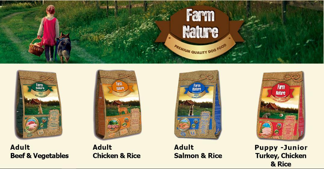 Farm Nature 1