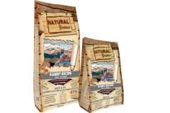 Natural Greatness Rabbit Recipe 2kg & 12kg