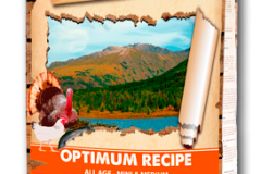 Optimum Recipe - Mini & Medium