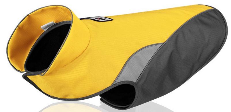 Κίτρινο-Γκρι Αδιάβροχο DeNik Pets