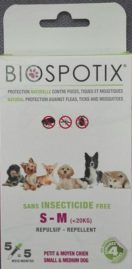 Biospotix S-M