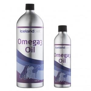 Iceland Omega 3 Oil