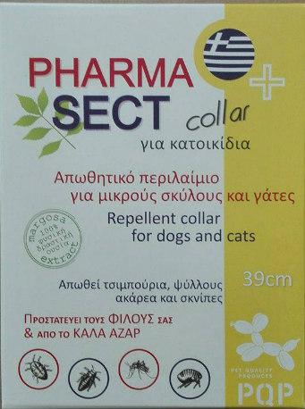 Pharma Sect Collar