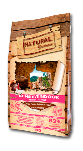 Sensitive Indoor