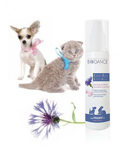biogance clean eye lotion yeux